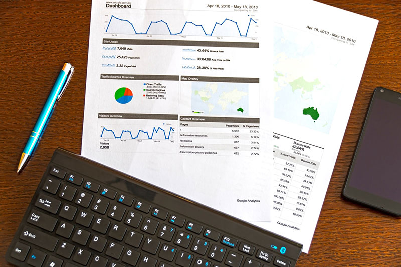 How to connect Analytics to your WordPress Website