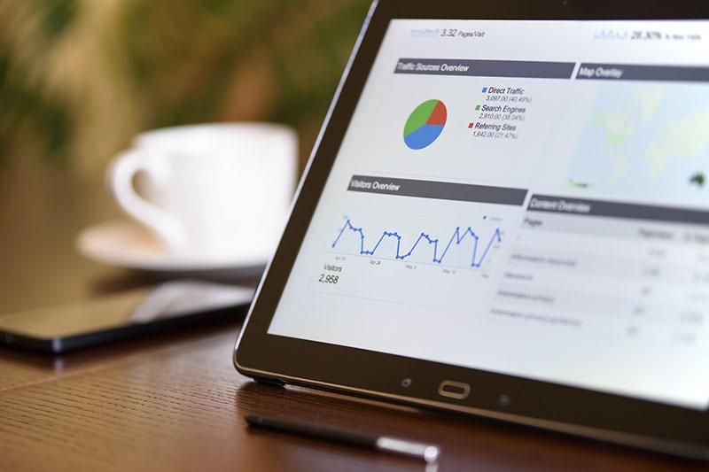 A tour of Google Analytics