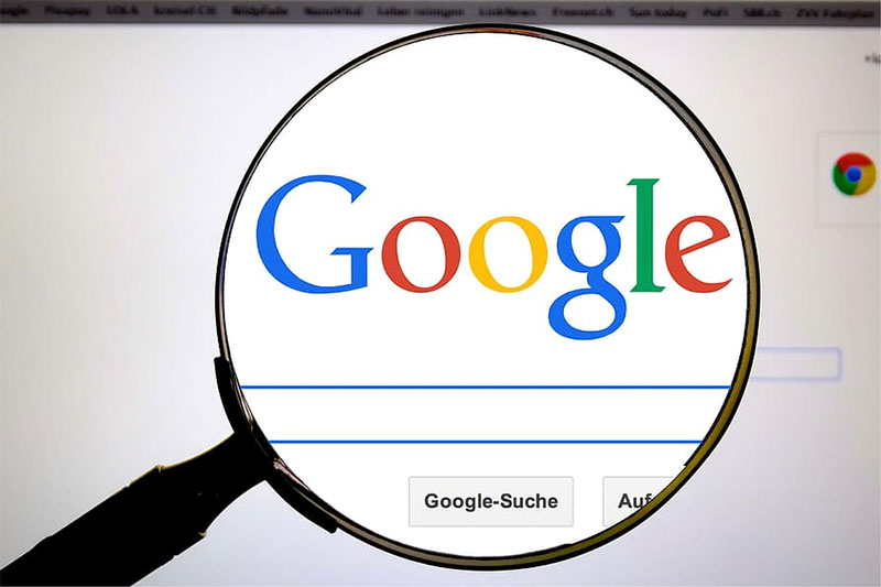 How to Get My Website Found on Google