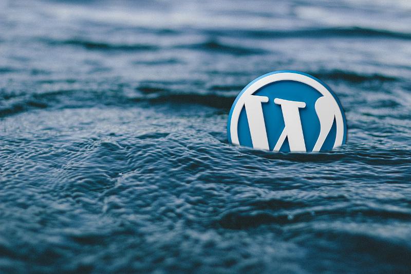 A basic tour of WordPress