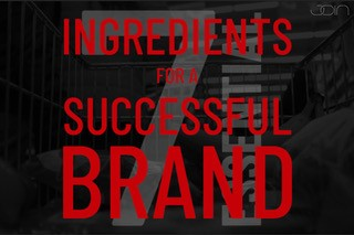 7 essential ingredients for creating an amazing brand